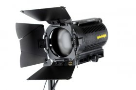 Dedolight DLH4 - Tungsten Light Head