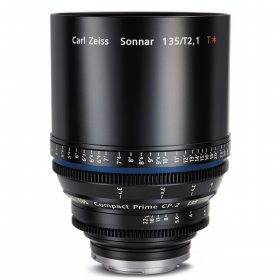 Zeiss CP2 135mm T/2.1
