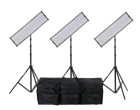 "CineLED EVO ""XL"" Daylight Balanced 120W"