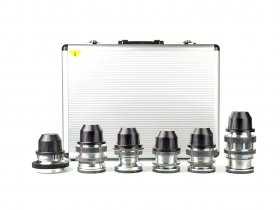 6 Piece Lens Set (20mm, 28mm, 37mm, 58mm, 85mm, 135mm)